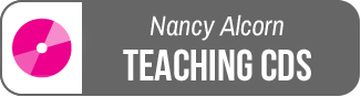 Nancy Alcorn Teaching CDs